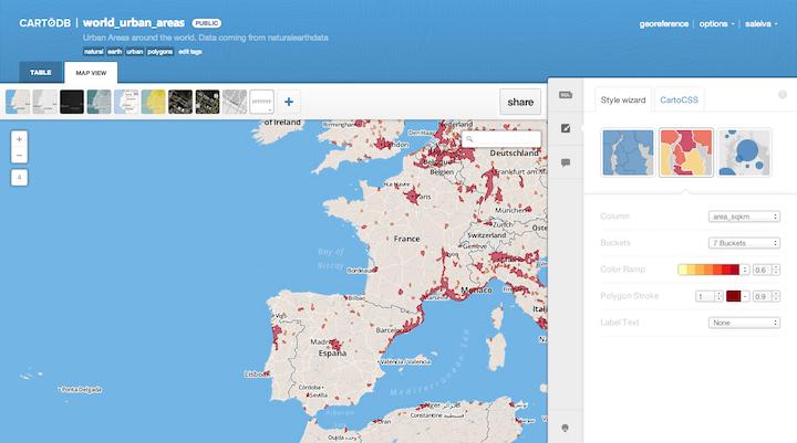 Making Maps - GovHack Hacker Toolkit