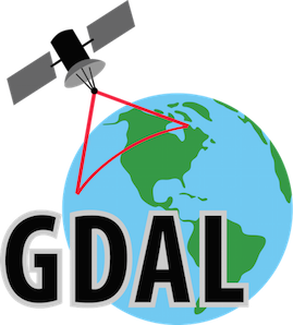 The GDAL project's logo